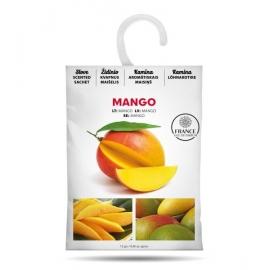 Zapachowe saszetki kominkowe HANSA - mango