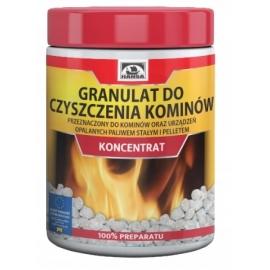 Hansa Efektywny środek do czyszczenia kotłów na pellet