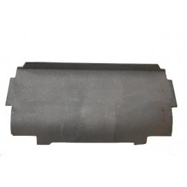 Deflektor żeliwny wkład kominkowy Uniflam/Invicta