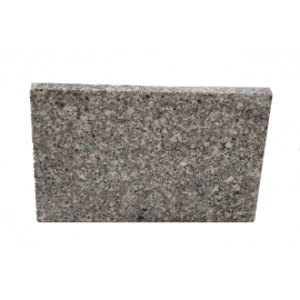 Deska do krojenia z granitu 34x23x2 cm