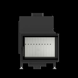 Wkład kominkowy STMA 54x39.R 8 kW