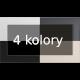 Kratka wentylacyjna 17x30 różne kolory
