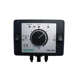 TSP-100 Regulator do pompy obiegowej C0