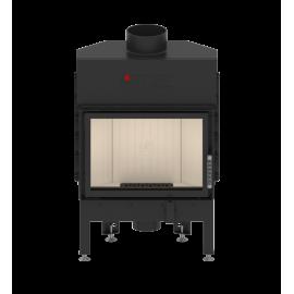 Wkład kominkowy Albero AL9S.H 9 kW