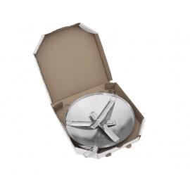 Daszek kominowy z pudełka DAP100-130-CH