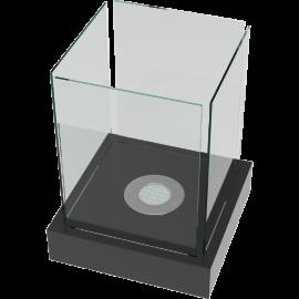 Biokominek wolnostojący TANGO 4 czarny