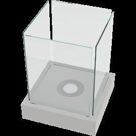 Biokominek wolnostojący TANGO 4 granito