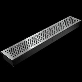 Kratka podłogowa FLOOR szlifowana 9x60