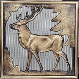 Kratka ozdobna Jeleń