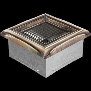 Kratka ozdobna rustykalna 11x11