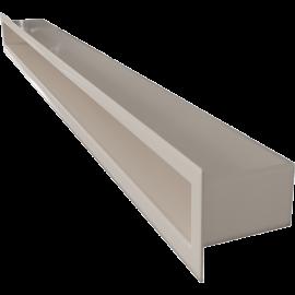 Kratka TUNEL kremowy 6x80