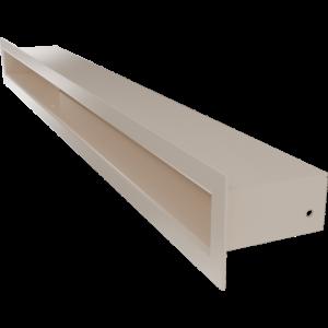 Kratka TUNEL kremowy 6x60