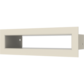 Kratka TUNEL kremowy 6x20