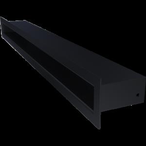 Kratka TUNEL grafitowy 6x60
