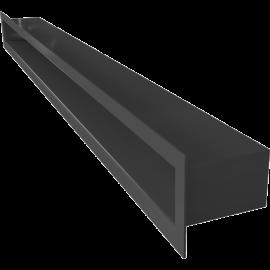 Kratka TUNEL czarny 6x80