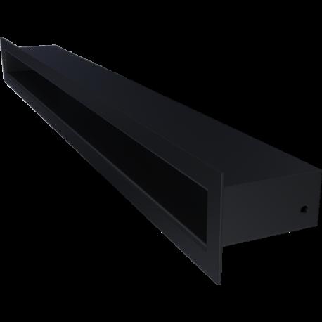 Kratka TUNEL czarny 6x60