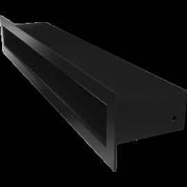 Kratka TUNEL czarny 6x40
