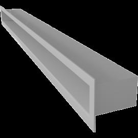 Kratka TUNEL biały 6x80