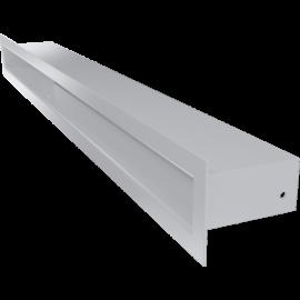 Kratka TUNEL biały 6x60