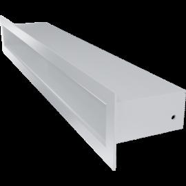 Kratka TUNEL biały 6x40
