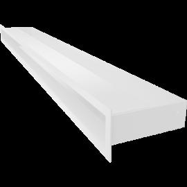 Kratka LUFT biały 6x100