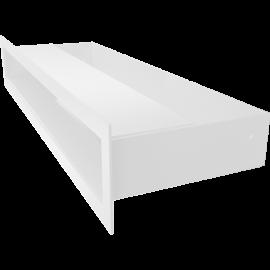 Kratka LUFT biały 6x40