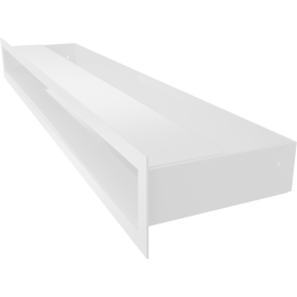 Kratka LUFT biały 6x60