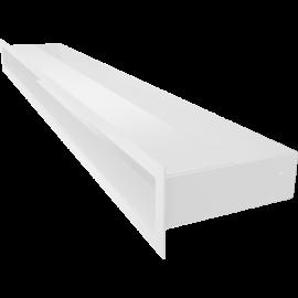 Kratka LUFT biały 6x80