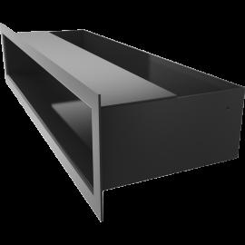Kratka LUFT czarny 9x40