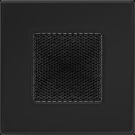 Kratka czarna 11x11