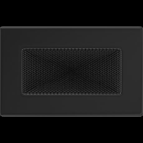 Kratka czarna 11x17