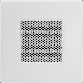 Kratka biała 11x11