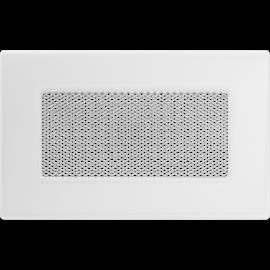 Kratka biała 11x17