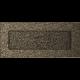 Kratka czarno złota 11x24