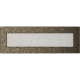 Kratka czarno złota 11x32
