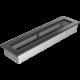 Kratka czarno srebrna 11x42