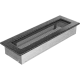 Kratka czarno srebrna 11x32