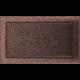 Kratka miedziana 22x37