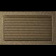 Kratka czarno-złota z żaluzją 22x37