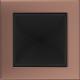 Kratka miedź galwaniczna 17x17