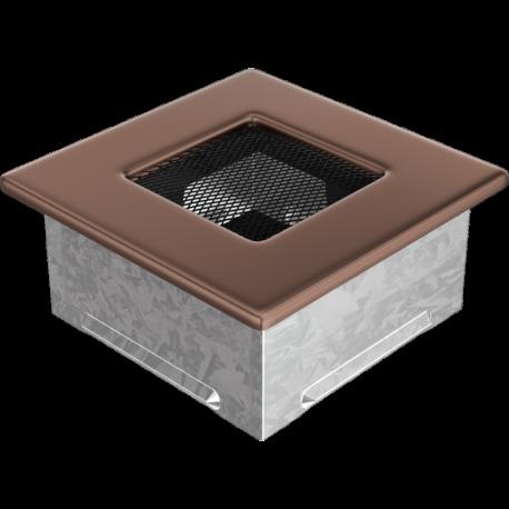 Kratka miedź galwaniczna 11x11