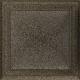Kratka Oskar czarno-złota 22x22
