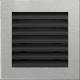 Kratka FRESH szlifowana 17x17