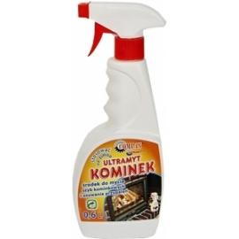 Unimyt środek do mycia szyb kominkowych 0,6 litra