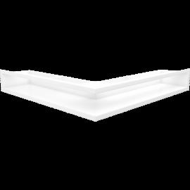 LUFT SF narożny biały 56x56x9