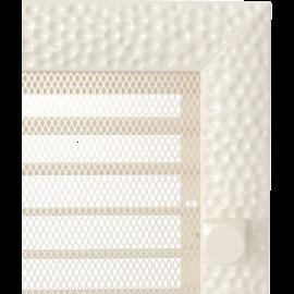 Kratka Venus kremowa z żaluzją 22x37