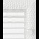 Kratka Venus kremowa z żaluzją 22x45