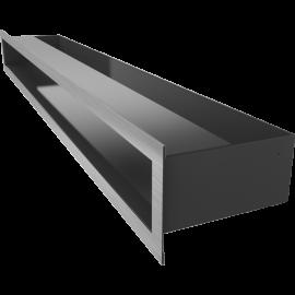 Kratka LUFT szlifowany 9x80