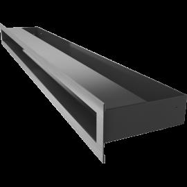 Kratka LUFT szlifowany 6x80