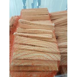 Czyste bez kory drewno rozpałkowe rozpałka drewienka 5 kg